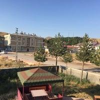 Photo taken at İmranlı by Eyüp İlhami Ö. on 8/15/2017