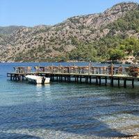 8/18/2018 tarihinde Seda B.ziyaretçi tarafından Delikyol Deniz Restaurant'de çekilen fotoğraf