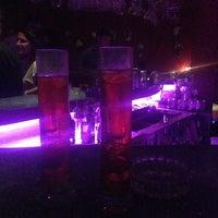 Photo taken at Maria Magdalena Lounge by Olga P. on 1/19/2013