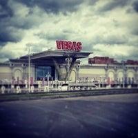 Снимок сделан в ТРК «Вегас» пользователем Максим FM 7/28/2013