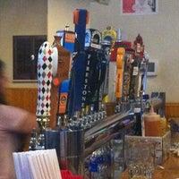 Photo taken at Jacks Rib & Ale House by Chris R. on 2/28/2013
