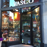 Photo taken at Vasco Cigars by Chris R. on 8/6/2016