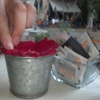Foto tomada en Nuevo Amenabar por Chibi el 10/8/2012