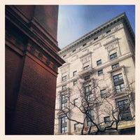 Foto tomada en Brooklyn Historical Society por bmacmedia el 4/15/2013