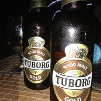 Photo taken at Gülümse Bar by Ceren N. on 7/21/2013