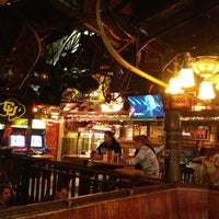 Photo taken at World Famous Dark Horse Bar & Grill by Ben W. on 5/23/2013