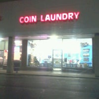 Photo taken at Splash Em' Out Laundry by Daniel M. on 1/2/2013