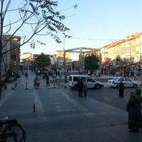 10/14/2013 tarihinde Kamil A.ziyaretçi tarafından Aksaray Meydan'de çekilen fotoğraf
