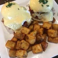 Photo taken at Cimona Cafe by Bonnie K. on 8/26/2017