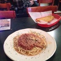 Photo taken at Bella Mia Pizzeria & Italian Grill by Stefano by Scott S. on 12/13/2013