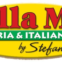 Photo taken at Bella Mia Pizzeria & Italian Grill by Stefano by Scott S. on 7/21/2013