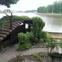 Снимок сделан в Причал пользователем Vadim S. 6/4/2013