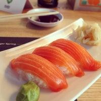 Photo taken at Sushi Corner by Sushi Corner on 10/24/2013