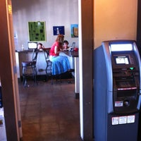 Photo taken at Strange Brew Austin Coffee by Debra W. on 11/7/2012