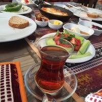 Photo taken at Ada Butik Otel by Tuğrul K. on 9/18/2016