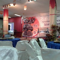 Photo taken at Cakra Residence Hotel by Wahyu N. on 9/2/2014