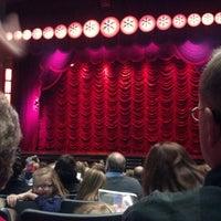 Photo taken at Rosemont Theatre by Jennifer S. on 12/26/2012