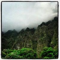 Photo taken at Kāneʻohe, Hawaii by Jennifer S. on 2/11/2013