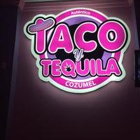 Foto tomada en Taco y Tequila por Luis O. el 10/23/2016