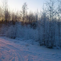 Photo taken at Садоводство Эрудит by Дима Н. on 1/18/2014