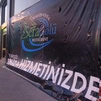 2/17/2014 tarihinde Taner B.ziyaretçi tarafından Hüseyin Usta Sera Gölü Restaurant'de çekilen fotoğraf