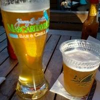 Photo taken at Margaritaville Bar & Grill by John K. on 9/30/2012