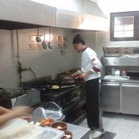 Photo taken at Lifeme Cafe & Food by TC Burcu K. on 11/12/2013