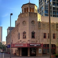 Photo taken at Orpheum Theater by Ken F. on 4/9/2014