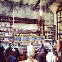 Photo taken at Magnolia Brewing Company by Dave J. on 5/9/2014