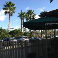 Photo taken at Starbucks by Steve T. on 1/23/2013