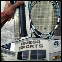 Photo taken at Omega Sports by Levi T. on 7/29/2013