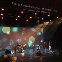 Photo taken at Kirkland Performance Center by KC S. on 12/3/2016