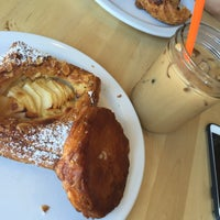 Photo taken at Colville Street Patisserie by KC S. on 9/20/2015