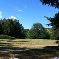 Photo taken at Eco Park by Ralitsa J. on 7/23/2013
