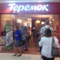 Photo taken at Теремок by shop-tur on 7/23/2013