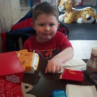 Photo taken at McDonald's by Kath H. on 2/4/2013
