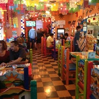 Photo taken at Cafe Fiesta by Chuck S. on 9/8/2013