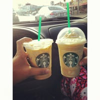 Photo taken at Starbucks by Richard Anthony on 12/15/2012