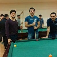Photo taken at Oyun Salonu by Suleyman D. on 3/23/2014