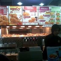 Photo taken at Texas Chicken by Mu'tasim B. on 10/7/2012