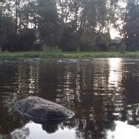 Снимок сделан в Парк Куопио (Финский парк) пользователем Антон П. 9/7/2014