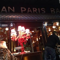 Photo taken at Tropical Café by Mariia B. on 10/23/2013