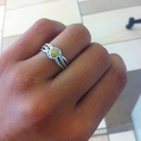 Photo taken at Kay Jewelers by Shaina B. on 7/21/2014