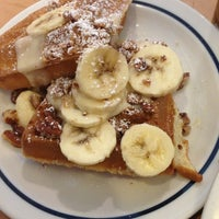 Photo taken at IHOP by Beata Y. on 8/3/2013