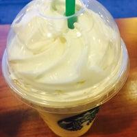 Photo taken at Starbucks by Beata Y. on 11/22/2014
