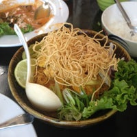 Andy\'s Thai Kitchen - Lakeview - 36 tips