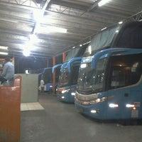 Photo taken at Terminal Rodoviário de Arcoverde by Mauro P. on 2/15/2014