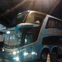 Photo taken at Terminal Rodoviário de Arcoverde by Mauro P. on 9/19/2014