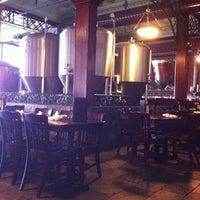 Photo taken at Lodi Beer Company by Kurt on 7/23/2012