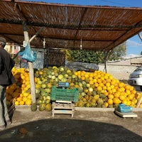 Photo taken at Çumra by Hüseyin D. on 10/19/2013
